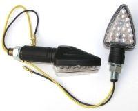 LED Miniblinker Dart / Dart-grooved