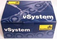 Scottoiler Universal Kit vSystem Neu!