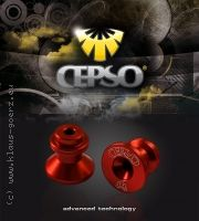 CEPSO Heckständeraufnahme