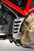 Rizoma Kabelschutz Ducati Hypermotard