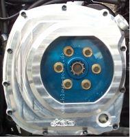 Barnett XJR Kupplungsfeder / Druckplatte...