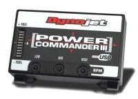 Powercommander IIIusb für Moto Guzzi