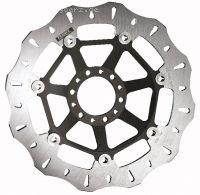 FE-Design Bremsscheiben vorne