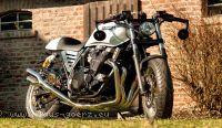 XJR 1300 Cafe-Racer Preisliste