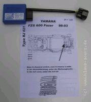 G-Pack Tuning Modul Suzuki ohne ABE!