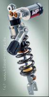 Federbeine Serie 4014 Fusion / Spin (mit...