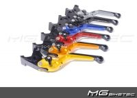 MG-Biketec Kupplungshebel verstellbar kl...