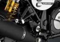 Rizoma Fussrastenanlage Yamaha XJR