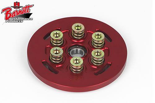 Barnett Kupplungfeder Kupplungsdruckplatte_MT01