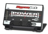 Powercommander IIIusb für Kawasaki