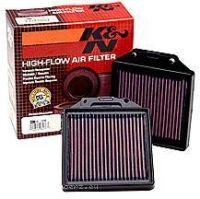 K&N Luftfilter Austauschfilter