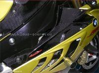 Carbon Verkleidungen Innenverkleidung