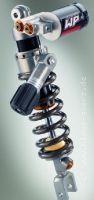 Federbeine Serie 4014 Emulsion (ohne Aus...
