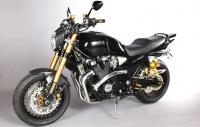 kleines Bild Oelkuehlerkit Yamaha XJR1300_1