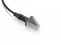 kleines Bild Rizoma LED-Blinker ZERO schwarz